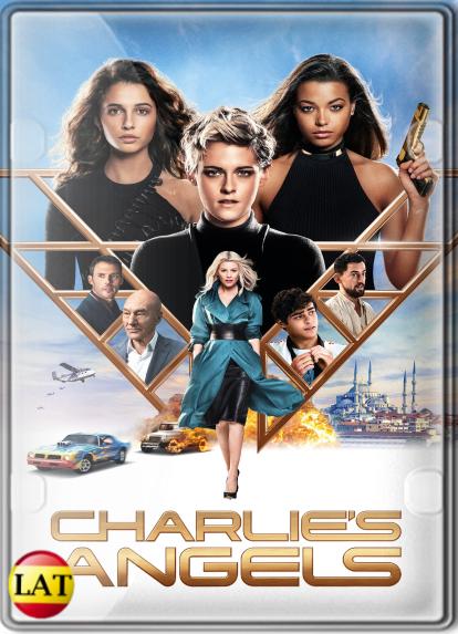 Los Angeles de Charlie (2019) DVDRIP LATINO