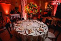 casamento salão versailles teresópolis tênis clube casamento decoração na cor coral porto alegre por life eventos especiais