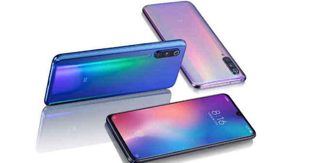 Xiaomi Mi 9X specifications leaked, may come with Snapdragon 675 and Android Pie