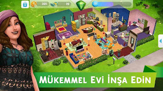 The Sims Mobile V20.0.0.89800 MOD APK – PARA HİLELİ