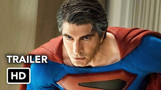 Crisis on Infinite Earths Crossover - Trailer Final