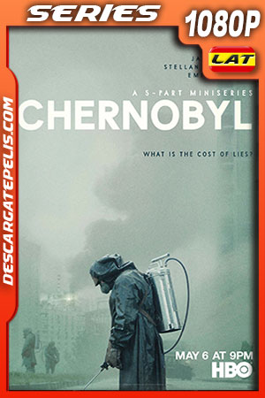 Chernobyl (2019) 1080P WEB-DL Latino – Ingles