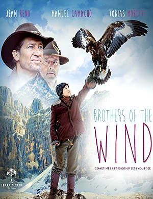 Baixar 14628762867269476703 Brothers of the Wind Legendado Download