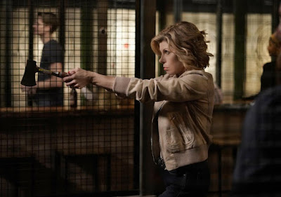 The Good Fight Season 3 Christine Baranski Image 2