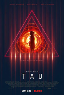 Tau - filme Netflix