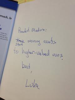 Estou enviando ao Papa uma cópia do meu livro didático 2