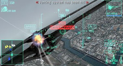 Download Ace Combat X2 Joint Assault ISO PSP PPSSPP