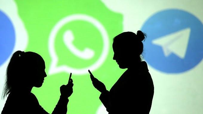 ¿Siguiendo la pauta de Telegram?: Así es la nueva función que prepara Whatsapp