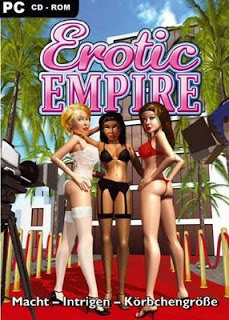 EROTIC EMPIRE (PC)