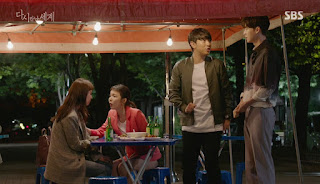 Sinopsis Reunited Worlds Episode 37