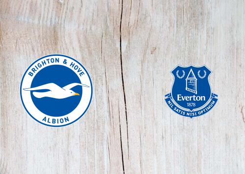 Brighton & Hove Albion vs Everton Full Match & Highlights 12 April 2021