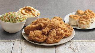 Ahora todo el mundo puede cocinar el pollo con la receta secreta de KFC desde 1940