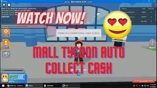 ROBLOX - MALL TYCOON AUTO BUY MALL | PASTEBIN