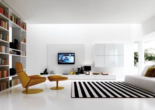 Hunian Konsep Smart Home