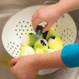 Tie-Dye Easter Eggs - Step 4