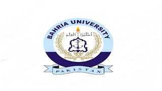 Bahria University Karachi Jobs 2021 in Pakistan