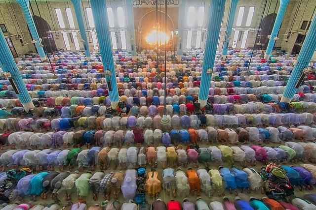 Cara untuk Membuat Orang atau Jamaah Betah Di Masjid untuk Beribadah dan Berjamaah