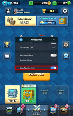 xmod%2Bgames%2Bclash%2Broyale Aplikasi Android