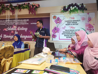 Kolobrasi 3 Buah Sekolah: SMK Jerlun, SMK Serdang dan MRSM Kulim