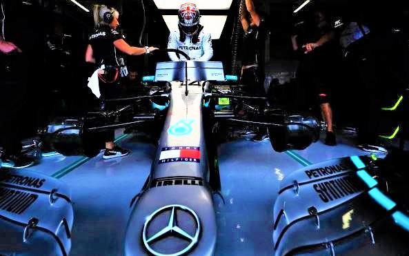 Future of Formula 1