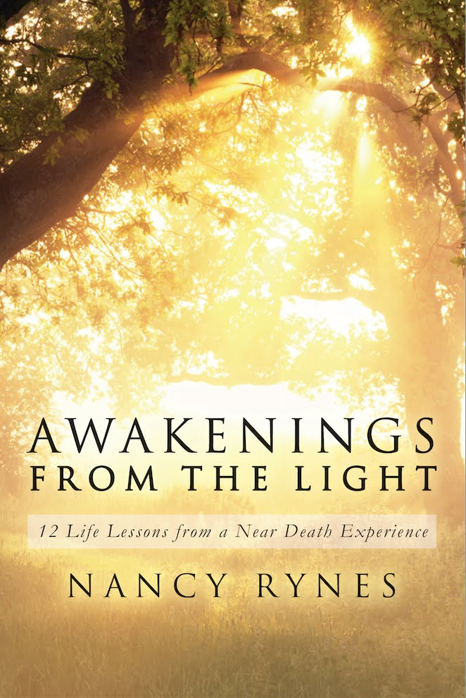 Book: Awakenings From The Light