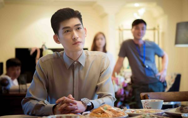 Here to Heart Zhang Han