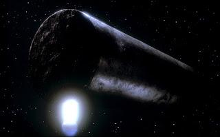 Nave Whale Probe - Star Trek