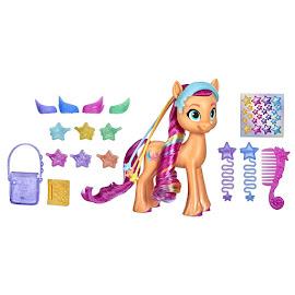 My Little Pony Rainbow Reveal Sunny Starscout G5 Pony
