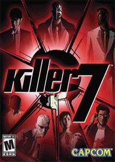 Killer7 PC download