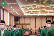 Gubernur Kalbar Hadiri Muswil DPW PPP Kalbar
