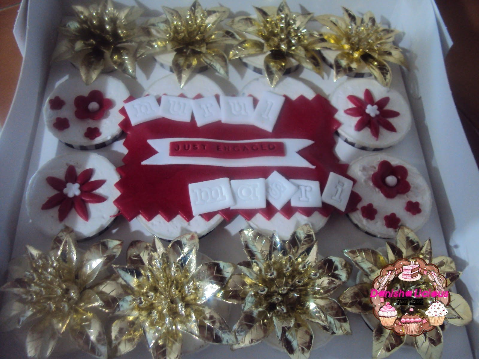 Halal Wedding Cakes Sydney