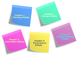 """The Monthly """"100 Digital Pitfalls"""" Book Tuning: The New Book Introduction and Summary July 2018"""