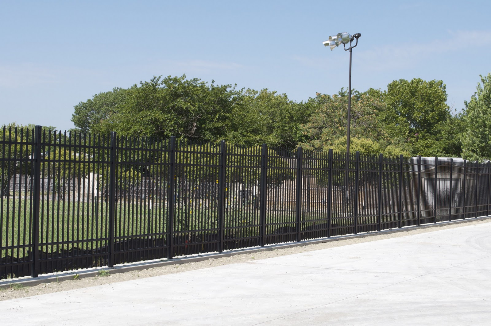 Aluminum Fencing Panels Fence Panel Suppliers Fence