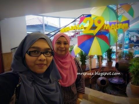 Buffet Ramadhan : Gempita Rasa 29 Malam di Hotel De Palma Shah Alam