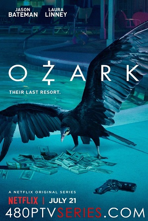 Ozark Season 1 Full Hindi Dual Audio Download 480p 720p All Episodes [ हिंदी + English ] thumbnail