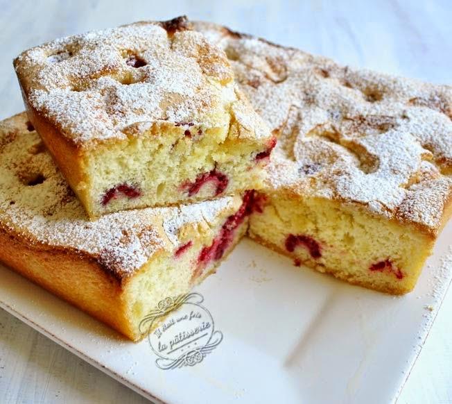 gâteau facile et rapide à faire