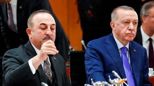 Πόλεμος νεύρων από την Τουρκία στην Αθήνα για... συμβιβασμό