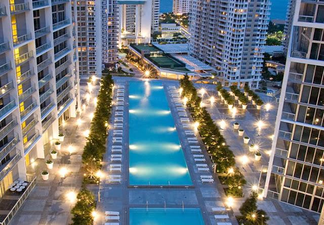 Hotéis em Downtown Miami