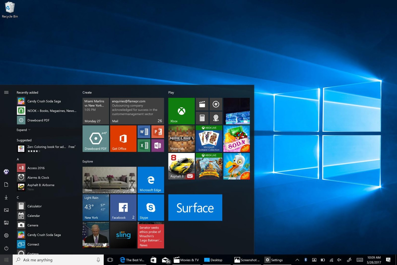 activador de windows 10 pro por mega
