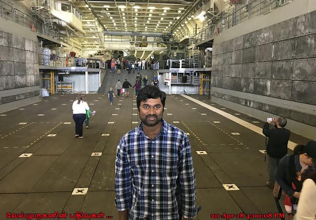 USS Portland LPD 27