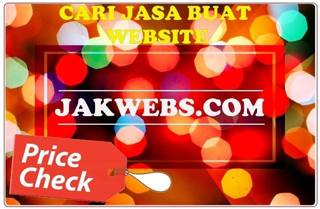 CARI JASA PEMBUATAN WEBSITE