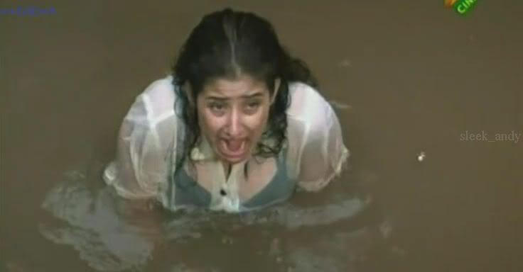 Manisha Koirala Sexy Hindi