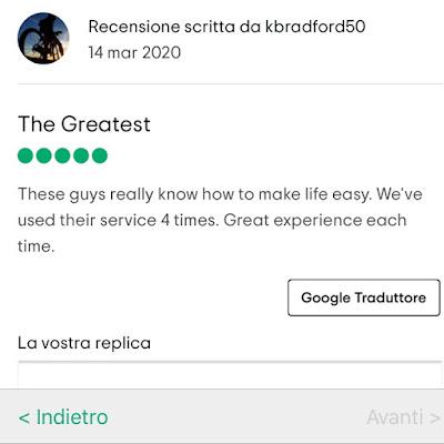 bike rental italy TripAdvisor reviews