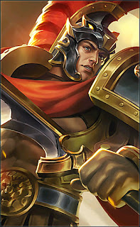 Lapu Lapu Imperial Champion Heroes Fighter Assassin of Skins V3