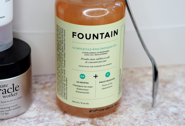 Fountain-10x-Hyaluronic-Molecule-review