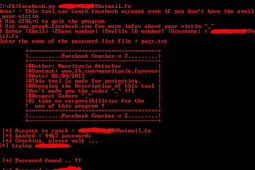 Facebook Bypass Account With Facebook Remote Access