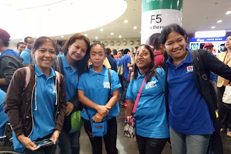 Movie Treat for the Deaf and Blind at SM City Rosales