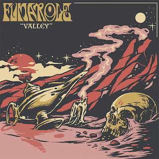 "FUMAROLE new single ""Valley"""