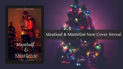 New Look for Meatloaf and Mistletoe!