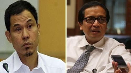 Tuding Pemblokiran Rekening FPI Picu Rush Money, Apes Kan! Munarman Habis Dikatain..